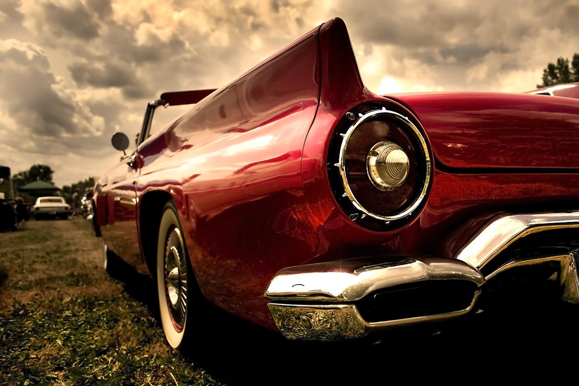 Agreed Value Classic Car Insurance